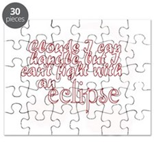 Can't Fight an Eclipse Puzzle
