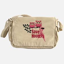 Hooters 2 Messenger Bag