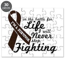 Colon Cancer Survivor Puzzle