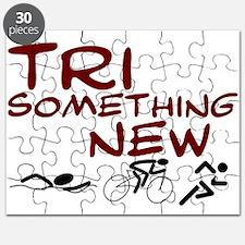 Tri Something New Puzzle