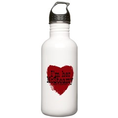 Her McSteamy Water Bottle