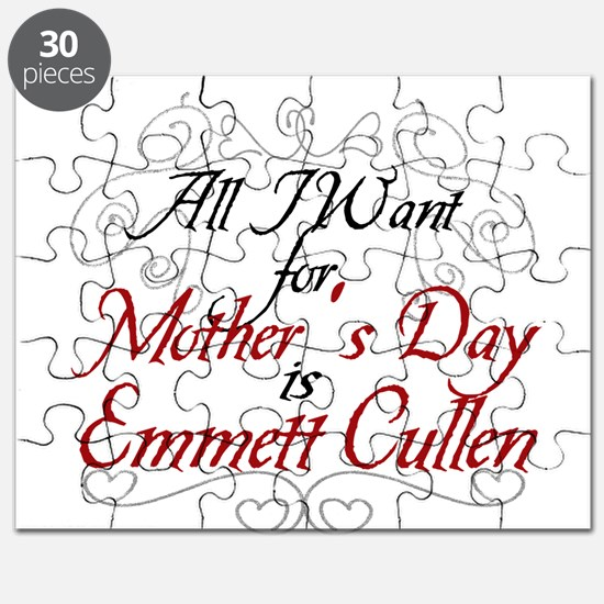 Mother's Day Emmett Puzzle