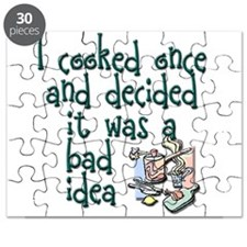 Cute Not Puzzle