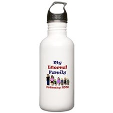 Primary Family Water Bottle