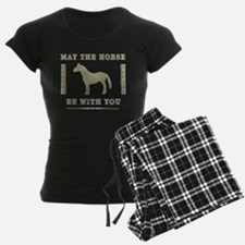 Horse Force Pajamas