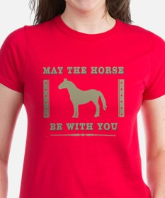 Horse Force Tee