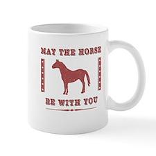 Horse Force Mug