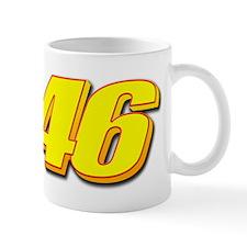 VR463D Mug