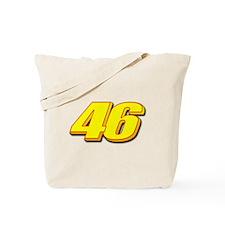 VR463D Tote Bag