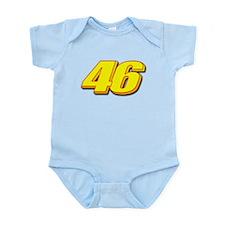 VR463D Infant Bodysuit
