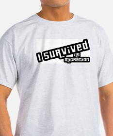I Survived ILS Migration T-Shirt
