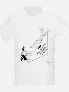 Inconvenience Department T-Shirt