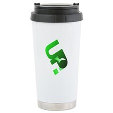 U.P. Yooper Travel Coffee Mug
