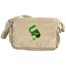 U.P. Yooper Messenger Bag