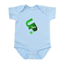 U.P. Yooper Infant Bodysuit