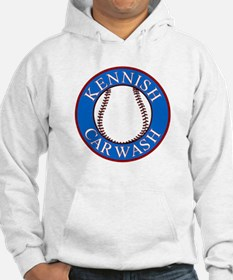 Kennish Car Wash Hoodie