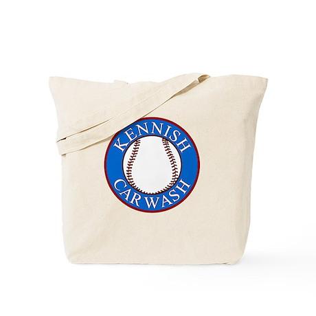 Kennish Car Wash Tote Bag