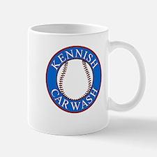 Kennish Car Wash Mug