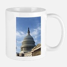 Nation's Capitol Mug