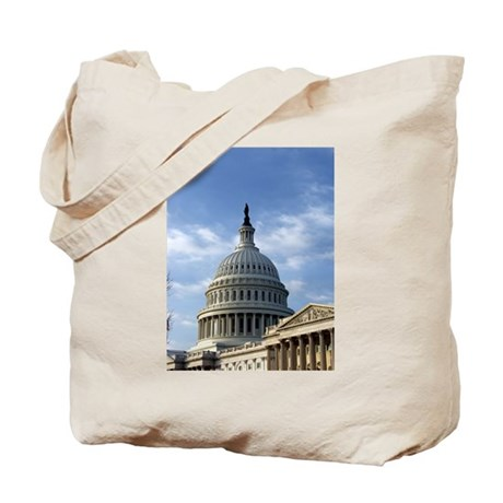 Nation's Capitol Tote Bag
