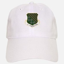 1st Fighter Wing Baseball Baseball Cap