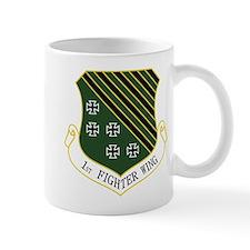 1st Fighter Wing Mug