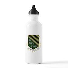 1st Fighter Wing Water Bottle