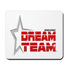 EN Dream Team Mousepad