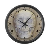 Skull Giant Clocks