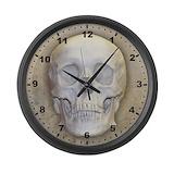 Skull Giant Clocks