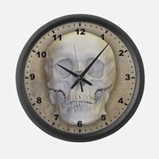 Human Large Wall Clock