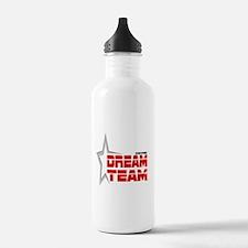 EN Dream Team Water Bottle