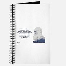 Darwin - Species Journal
