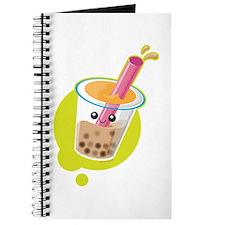 Boba Tea Journal