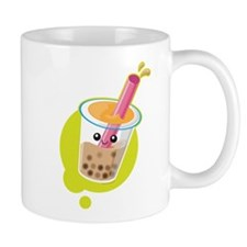 Boba Tea Small Mug