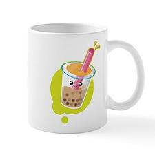 Boba Tea Small Small Mug