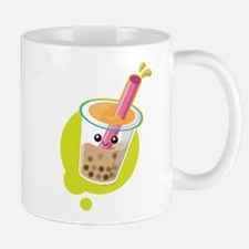 Boba Tea Small Small Mug