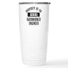 Engineer designs Travel Mug