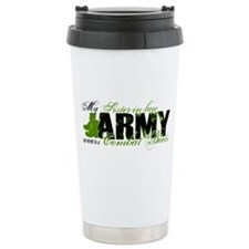 Sis Law Combat Boots - ARMY Travel Mug