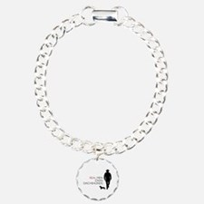 Real Men Own Dachshunds Bracelet