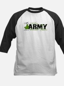 Nephew Combat Boots - ARMY Tee