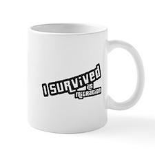 I Survived ILS Migration Mug