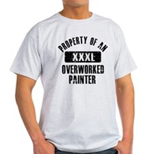 Painter designs T-Shirt
