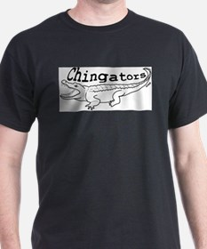 Chingators T-Shirt