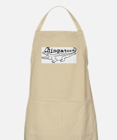 Chingators Apron