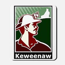 Keweenaw Heritage Mousepad