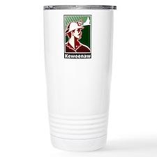 Keweenaw Heritage Travel Mug