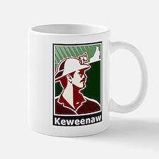 Keweenaw Heritage Mug