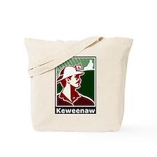 Keweenaw Heritage Tote Bag