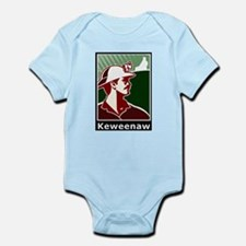 Keweenaw Heritage Infant Bodysuit